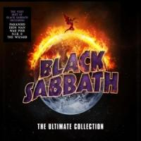 Black Sabbath - Ultimate Collection (4LP)