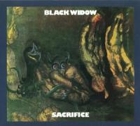 Black Widow - Sacrifice