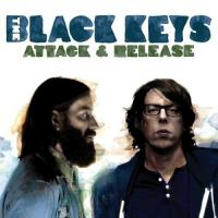 Black Keys - Attack & Release (LP) (cover)