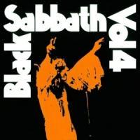 Black Sabbath - Vol.4 (cover)