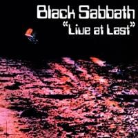 Black Sabbath - Live At Last (cover)