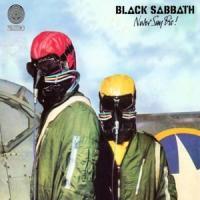 Black Sabbath - Never Say Die (cover)