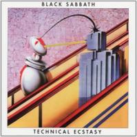 Black Sabbath - Technical Ecstasy (cover)