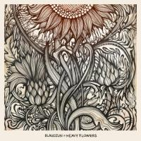 Blaudzun - Heavy Flowers (LP+CD) (cover)