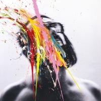 Blaudzun - Up (Jupiter Part III) (Coloured Vinyl) (LP)