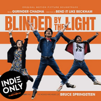 Blinded By The Light (White Vinyl) (2LP)