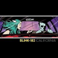 Blink 182 - California (2LP)