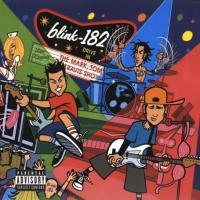Blink 182 - The Mark, Tom & Travis Show (cover)