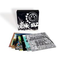 Blink 182 - Vinyl Boxed Set (10LP)
