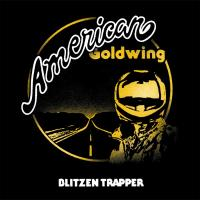 Blitzen Trapper - American Goldwing (cover)
