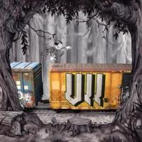 Blitzen Trapper - VII (cover)