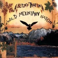 Blitzen Trapper - Wild Mountain Nation (cover)