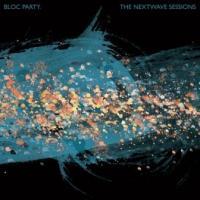 Bloc Party - Nextwave Sessions (EP) (LP) (cover)