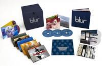 """Blur - Blur Box Set (18CD+3DVD+7"""") (cover)"""