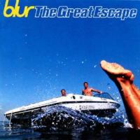 Blur - The Great Escape (2LP) (cover)