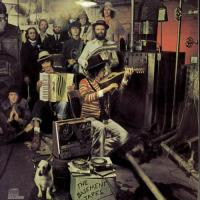 Dylan, Bob & The Band - Basement Tapes (cover)