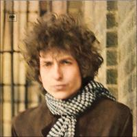 Dylan, Bob - Blonde On Blonde (LP) (cover)