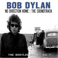 Dylan, Bob - Bootleg 7: No Direction Home (cover)