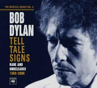 Dylan, Bob - Bootleg Series 3: Tell Tale Signs (cover)
