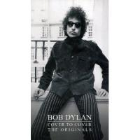Dylan, Bob - Cover To Cover (4CD) (cover)