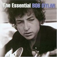 Dylan, Bob - Essential (cover)