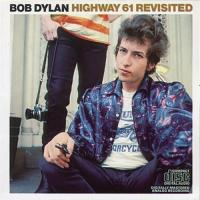 Dylan, Bob - Highway 61 Revisited (LP) (cover)
