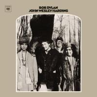 Dylan, Bob - John Wesley Harding (LP) (cover)