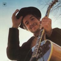Dylan, Bob - Nashville Skyline (LP) (cover)
