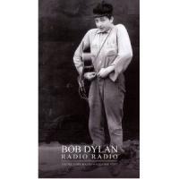 Dylan, Bob - Radio Radio Vol.5 (4CD) (cover)