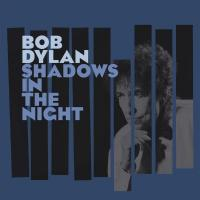 Dylan, Bob - Shadows In The Night (LP+CD)