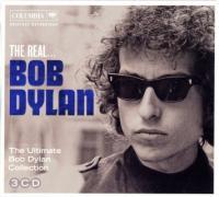 Dylan, Bob - The Real Bob Dylan (3CD) (cover)