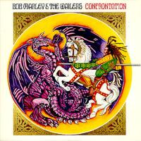 Marley, Bob & The Wailers - Confrontation (cover)