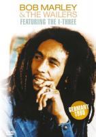 Marley, Bob - Germany 1980 (DVD) (cover)