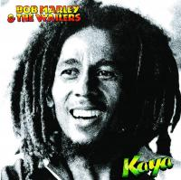Marley, Bob & The Wailers - Kaya (cover)