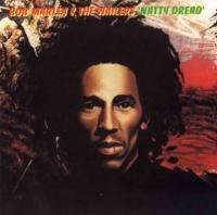 Marley, Bob & The Wailers - Natty Dread (cover)