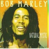 Marley, Bob - Natural Mystic (cover)