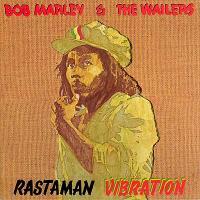Marley, Bob & The Wailers - Rastaman Vibration (cover)