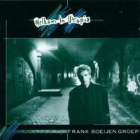 Boeijen, Frank - Welkom In Utopia (cover)