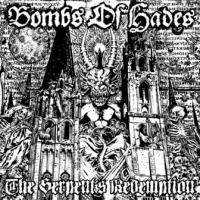 Bombs Of Hades - Serpents Redemption (cover)