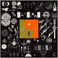 "Bon Iver - 22, A Million (Limited) (LP+12"")"