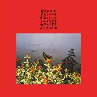 Bonnie Prince Billy - I Made A Place (Red Vinyl) (LP)