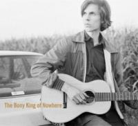 ony King Of Nowhere - The Bony King Of Nowhere (LP+CD) (cover)