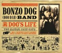 Bonzo Dog Band - A Dog's Life (The Albums 1967-1972) (3CD)