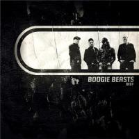 Boogie Beasts - Deep (LP)