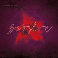 """Booka Shade - Babylon (12"""")"""