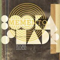 Booka Shade - Memento (cover)