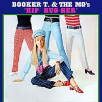 Booker T & Mg's - Hip Hug-Her (LP)