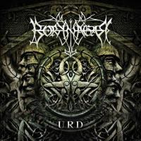 Borknagar - Urd (Limited Edition) (cover)