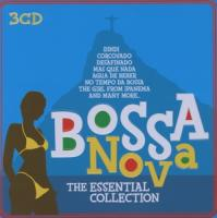 Bossa Nova (Tin Box) (cover)