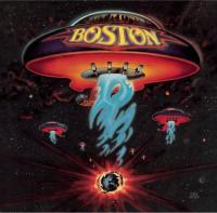 Boston - Boston (cover)